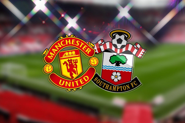 premier league preview mu vs southampton kick off time tv live stream h2h team news
