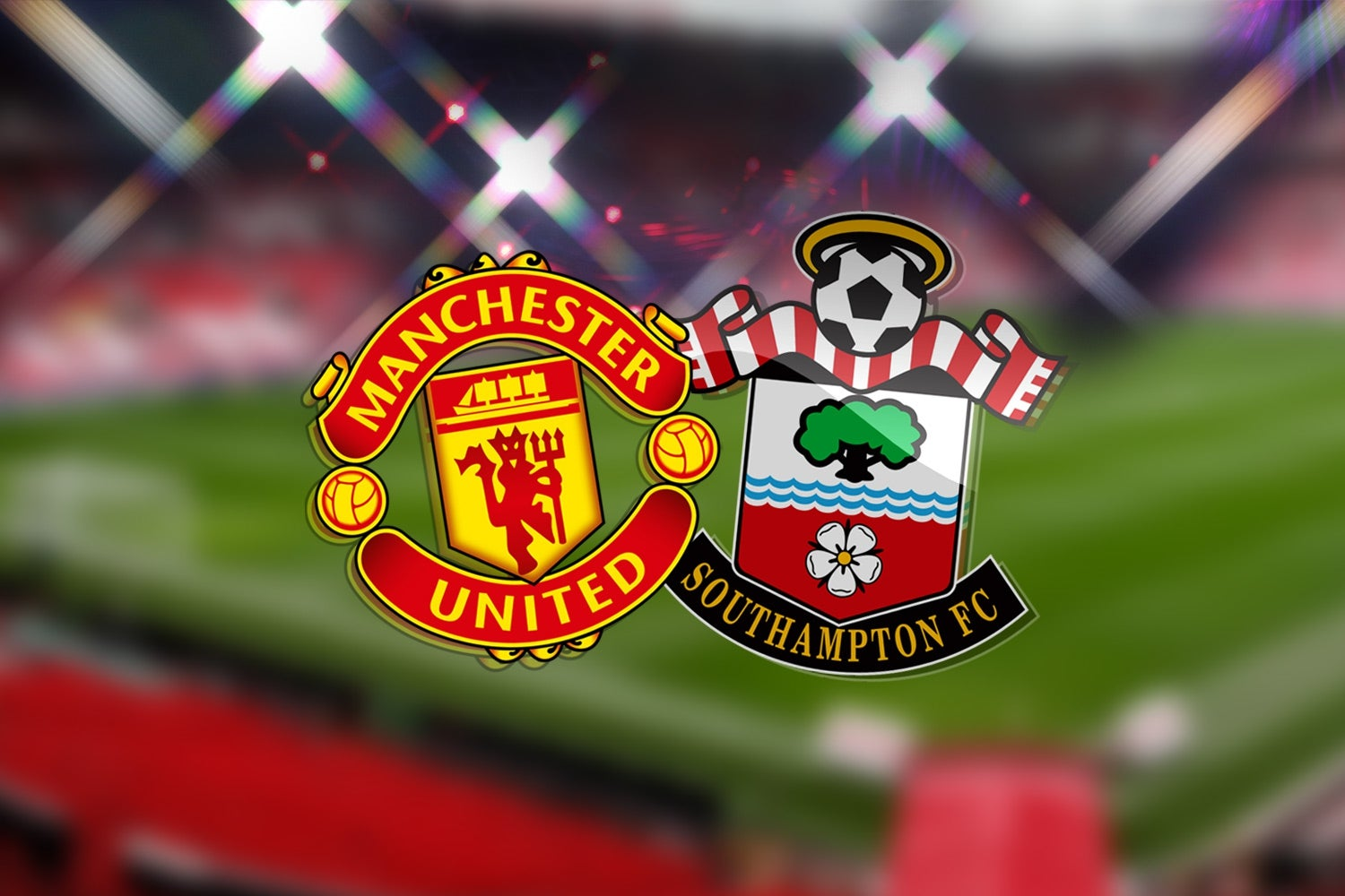 premier league preview mu vs southampton kick off time tv live stream h2h team news