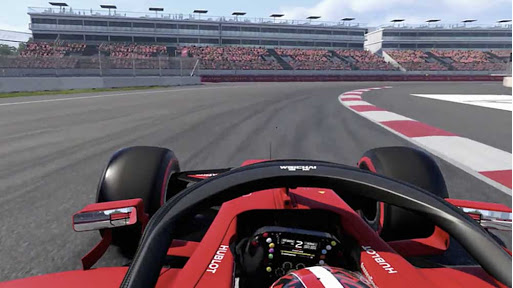 vietnams f1 debut expected to take place this november