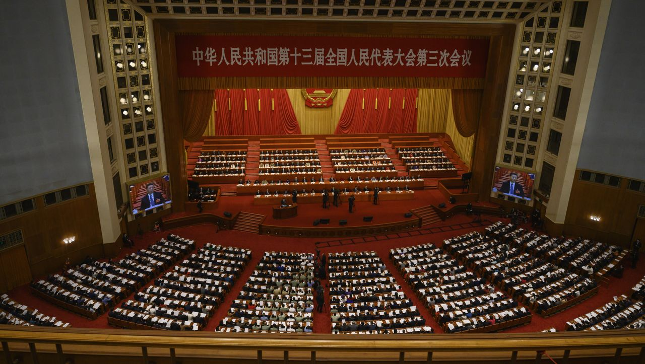 us considers travel ban on millions of chinese communist party members