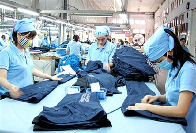 many countries shocked as 15 japanese enterprises to shift manufacturing from china to vietnam