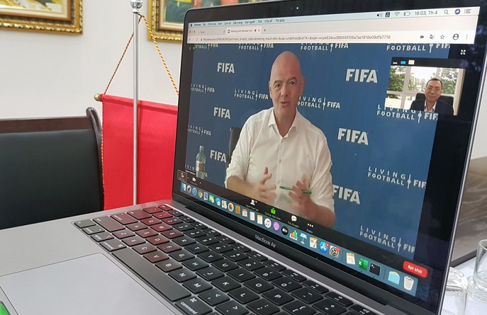 fifa to offer us 15 million bailout to vietnamese football