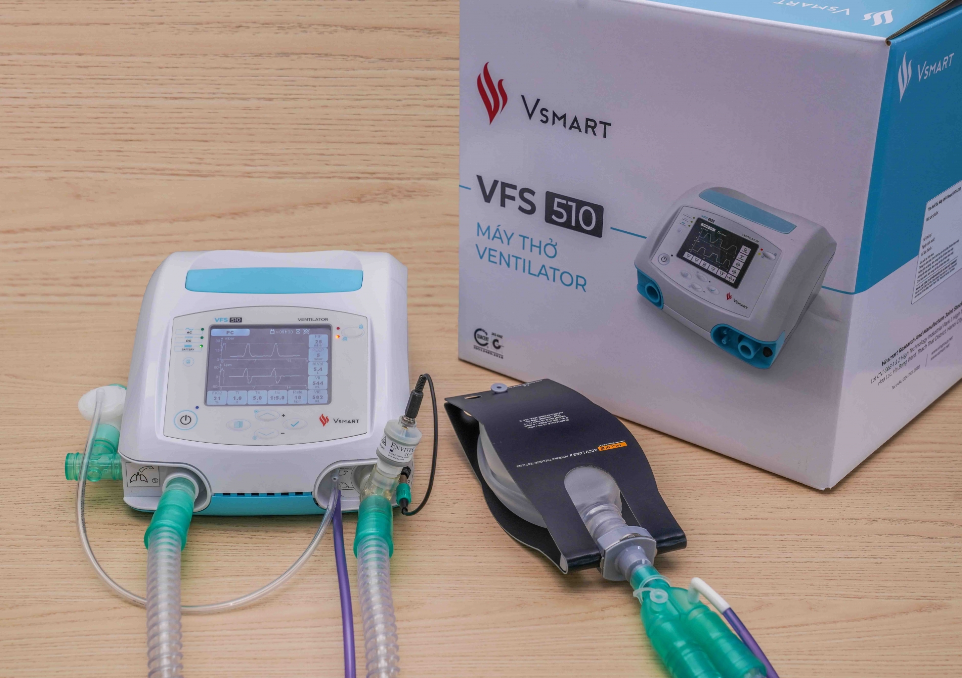 vietnam successfully develops two more sets of covid 19 test kits