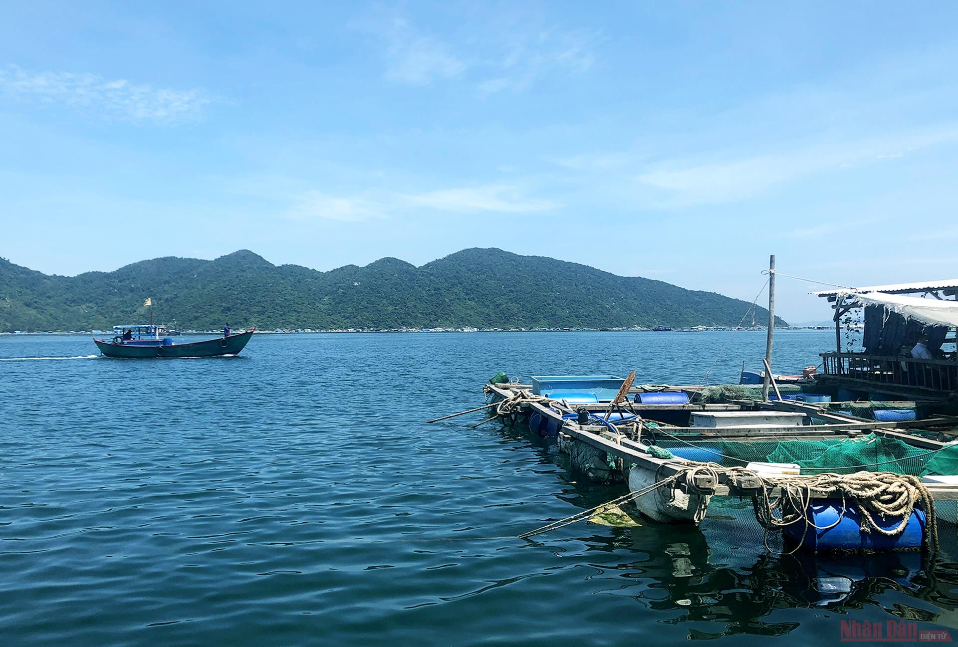 dai lanh cape and vung ro bay best ravishing hideaways in phu yen