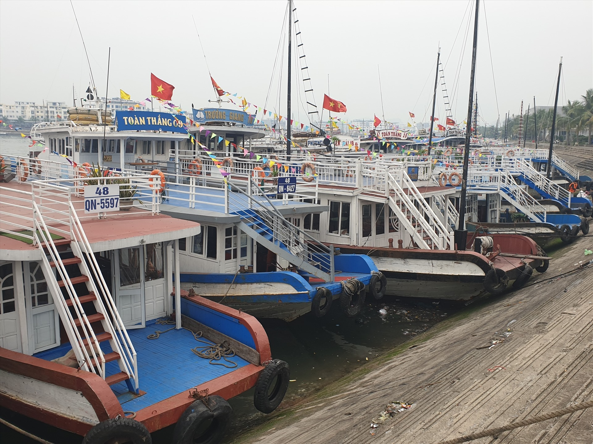 "COVID-19 resurgence may ""disrupt"" Quang Ninh's tourism promotion project"