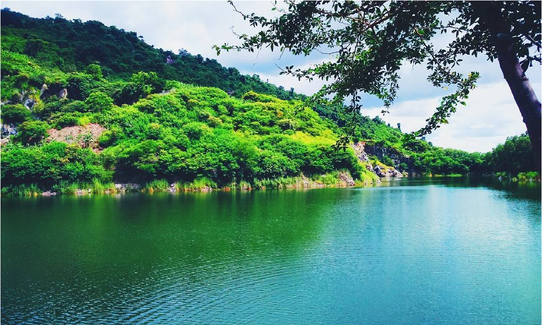 Ma Thien Lanh: One name, two destinations boasting distinctive charm