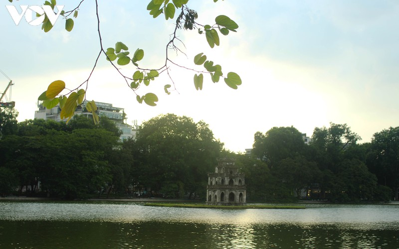 The unique specialties of Hanoi in autumn