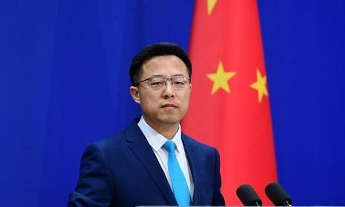 china warns to boycott apple if us bans wechat
