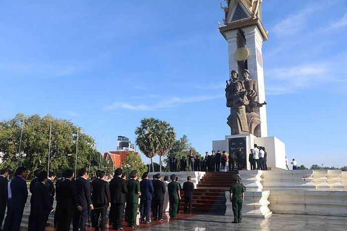 Vietnam's Independence Day marked in several countries