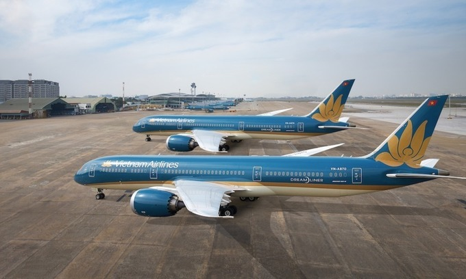 Vietnam proposes to resume commercial flights to Japan, South Korea this September