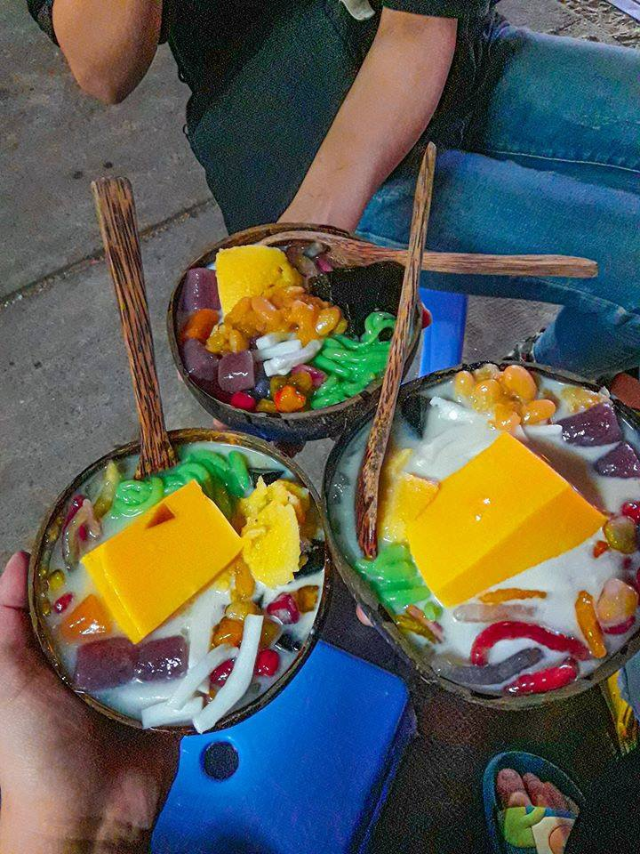 mouth watering street foods that worth a try in vietnams metropolis