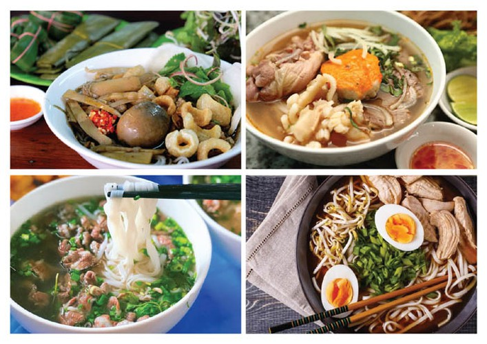 worldkings recognized 5 vietnamese culinary world records