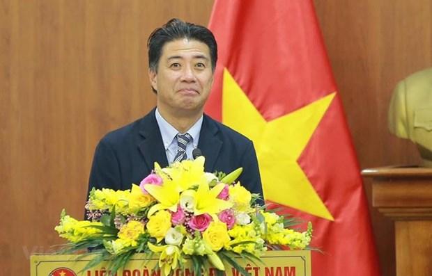 """""""Vietnamese football can surpass Japan's"""", VFF"""