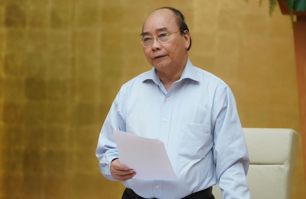 PM: Vietnam remains highly alert against COVID-19