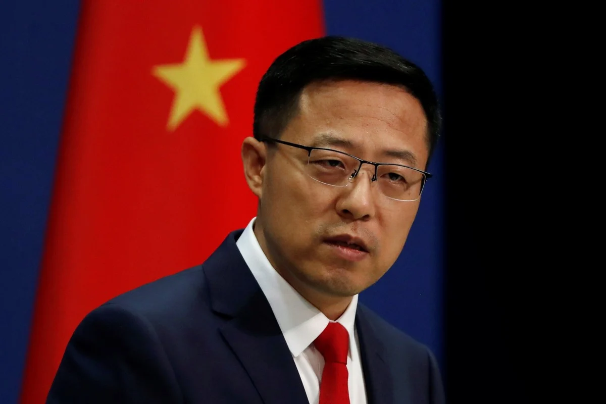 china takes countermeasures to us by restricting movements of us diplomats
