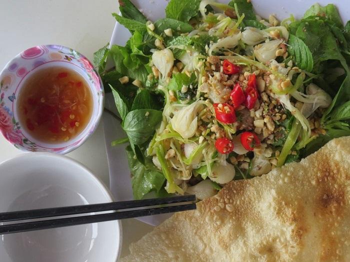 five irresistible specialties of vietnams ly son island