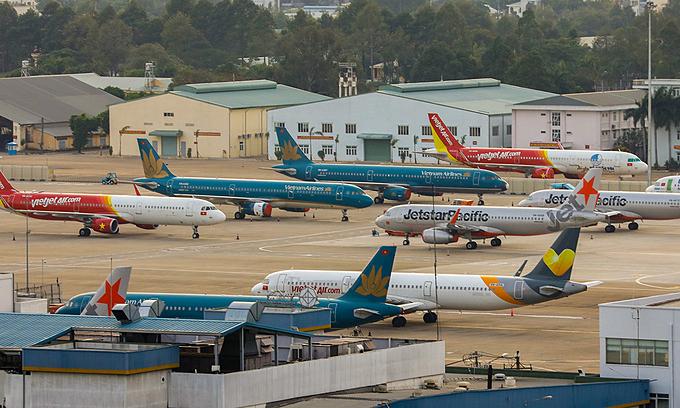 Vietnam officially resumes six international flights