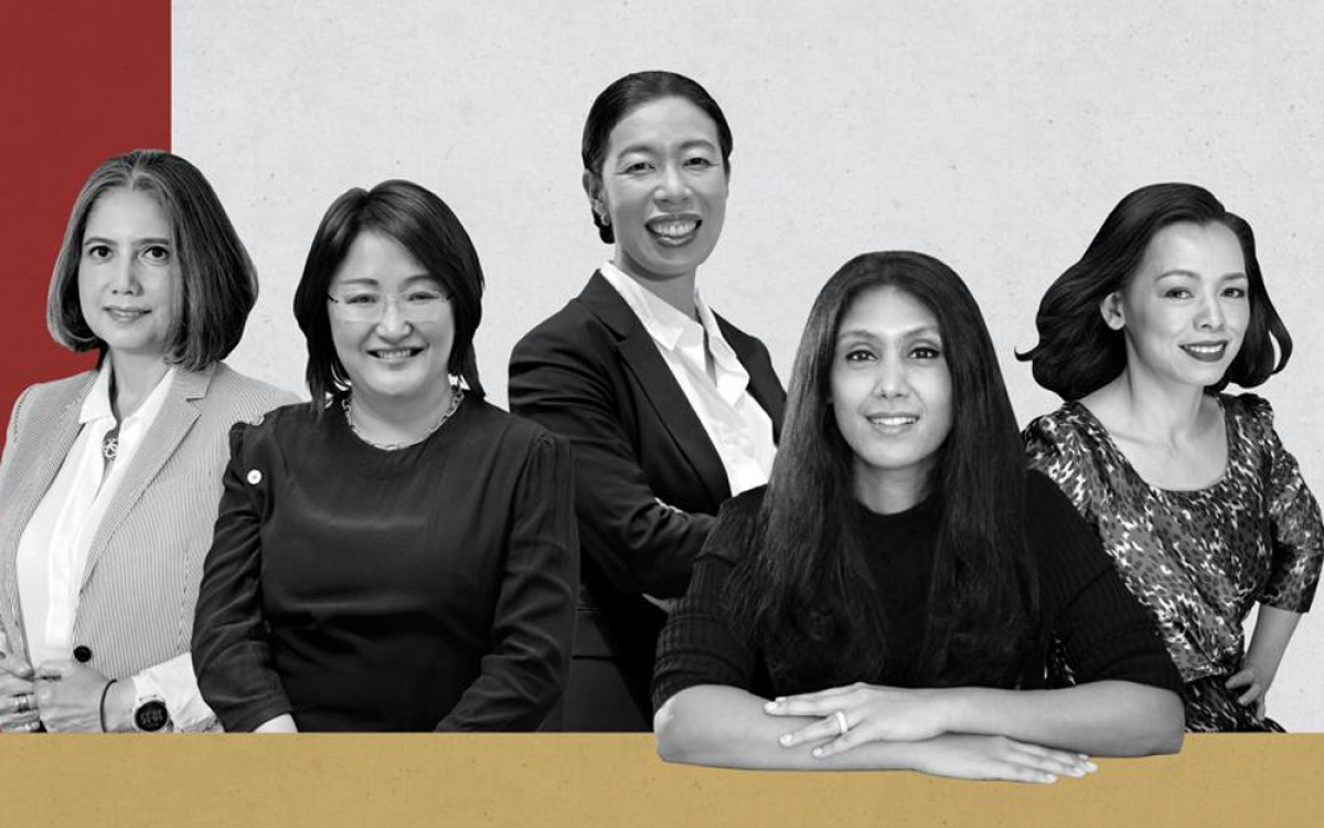 "Two Vietnamese named among top 25 Asian ""Power Businesswomen"" 2020"