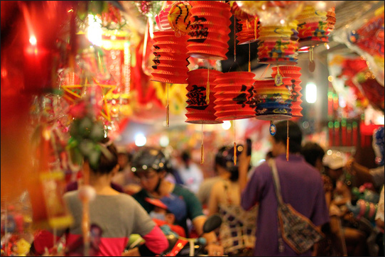 ideal destinations to celebrate mid autumn festival in saigon