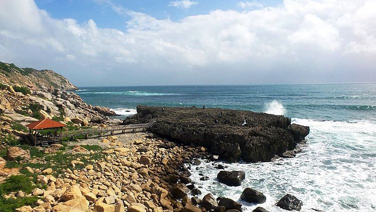 not to be missed destinations in vietnams south central coast