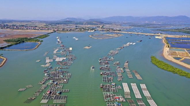 Quang Ninh, Northeastern Vietnam officially establishes coastal economic zone