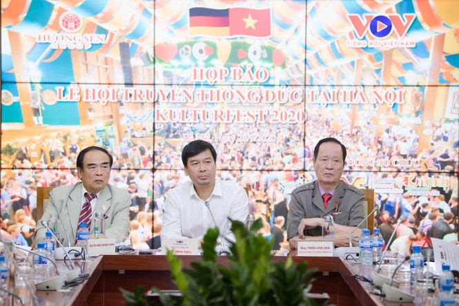 vietnam german festival kulturfest 2020 to take place on october 2