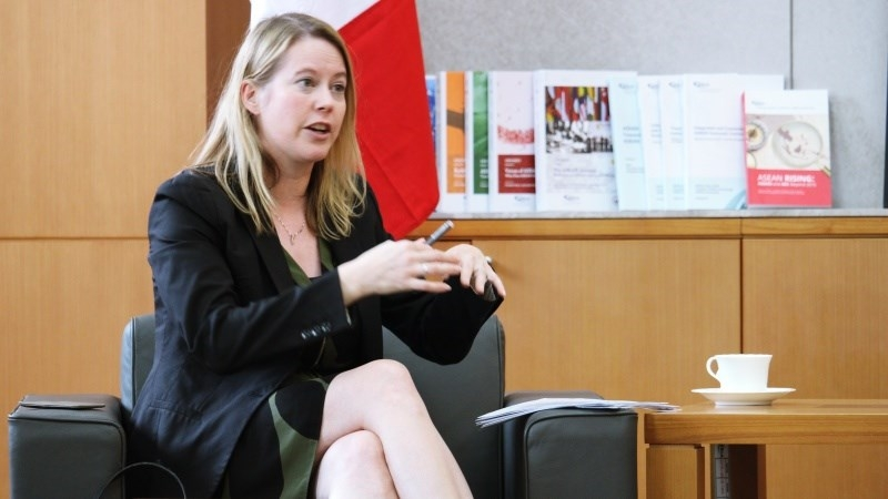 canada affirms strong trade relations with vietnam