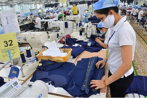 more italian enterprises invest in vietnamese textile industry