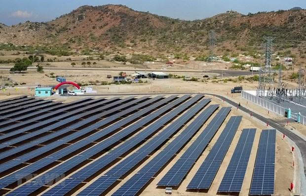 Thailand company in talks to purchase Vietnamese solar farms