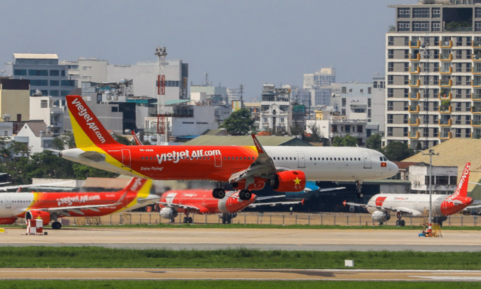 Vietnamese carriers predicted to recover fastest in Southeast Asia