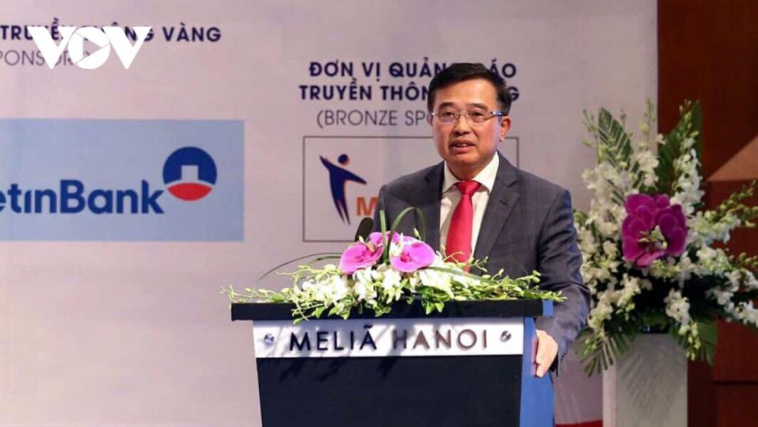 vietnam uk promote cooperation on economy trade investment