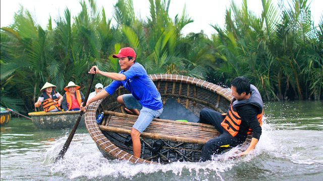 stunning tourist attractions in quang nam province
