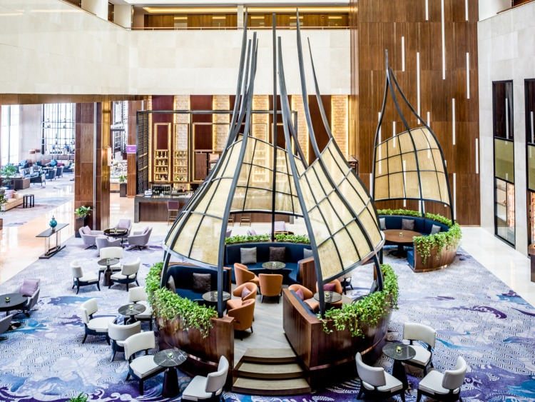 four hotels in vietnam named among asias top 20 hotels