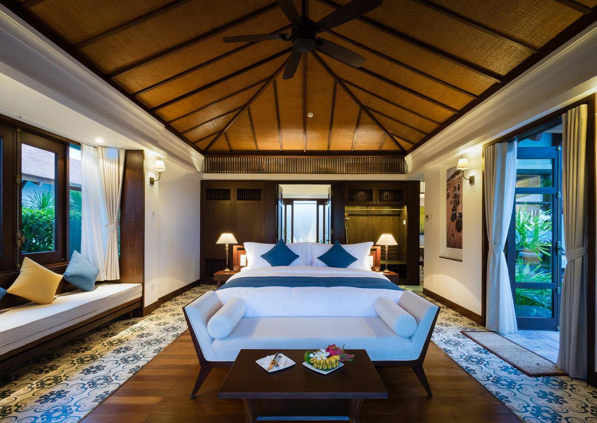 Five resorts in Vietnam listed among Asia's top 30 resorts