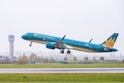 Vietnam Airlines estimates loss of US$464 mln in nine months