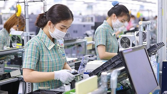 Vietnam-RoK bilateral trade expected to reach US$ 65 billion by year end