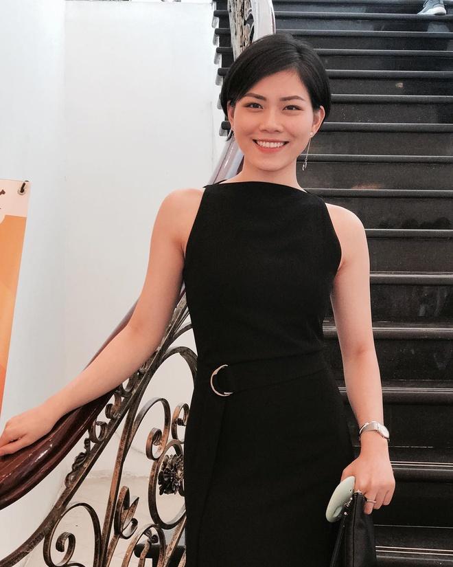 Talented Vietnamese girls work for international airlines