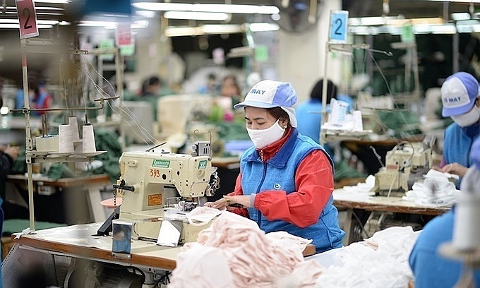 WB: Vietnam's GDP forecasted to grow at 2.5-3% in 2020