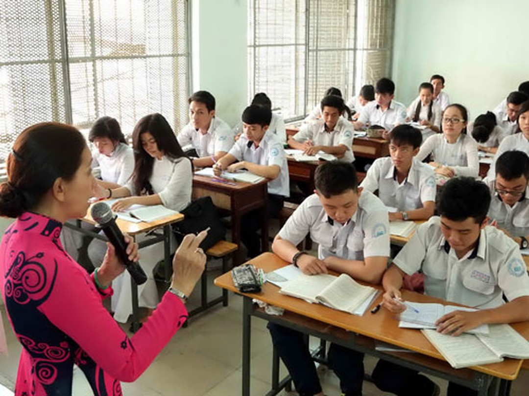 us 44 billion of foreign investment capital pours into vietnamese education