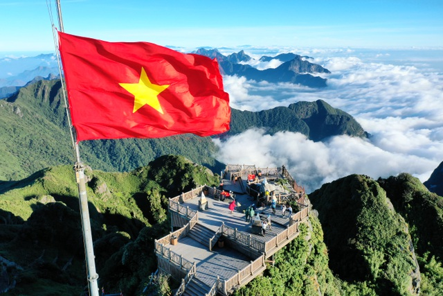 Four thrilling places in Vietnam challenge adventure-lovers