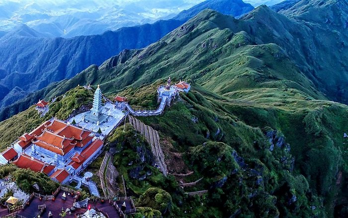 four thrilling places in vietnam challenge adventure lovers