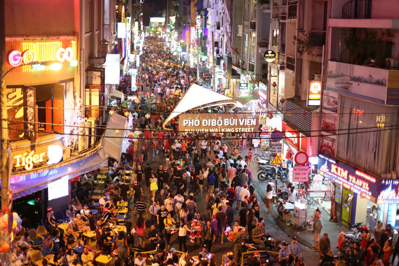 more tourism promotion programs launched in ho chi minh city