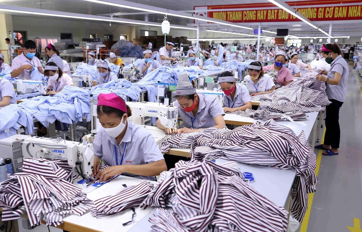 ten month fdi attraction of vietnam reaches over us 23 billion