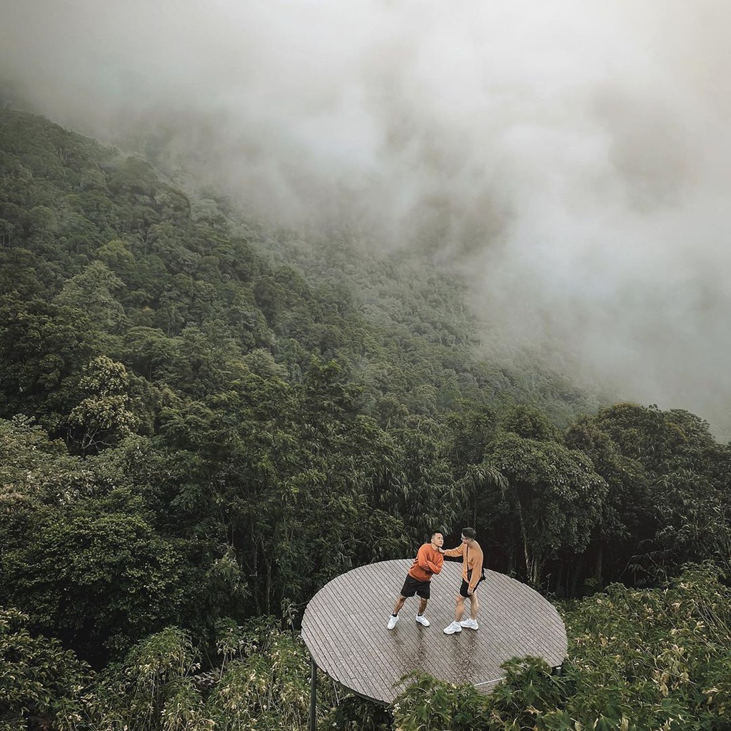 Alluring cloud hunting places in northern Vietnam for visual feast