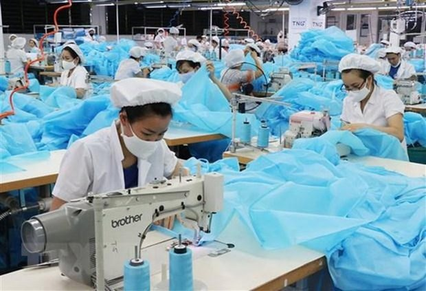 Singaporean outlet: Vietnam's economy recovers faster than other countries