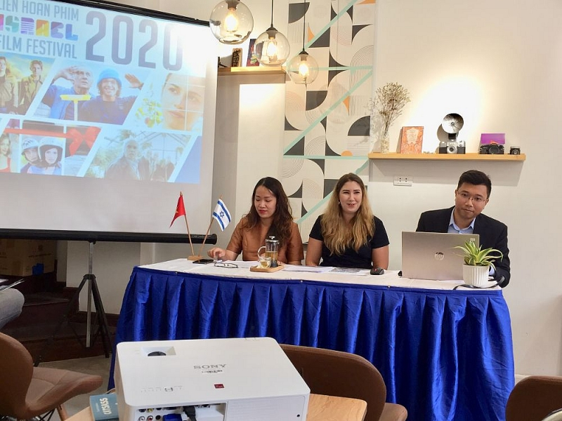 israel film festival 2020 to be held in hanoi and hcm city