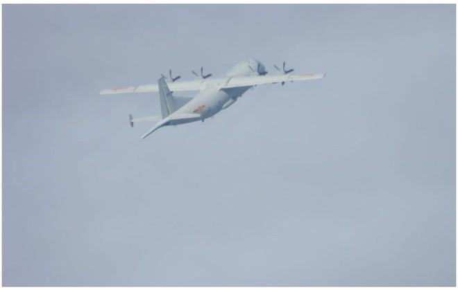 china implementing its plan to establish air defense identification zone adiz in bien dong sea