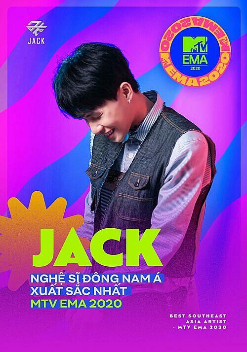 vietnamese singer wins mtv europe music award 2020