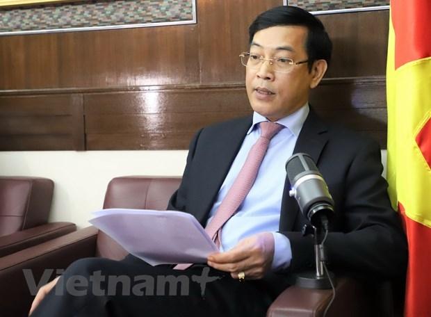 Overseas Vietnamese Association in Macao makes debut