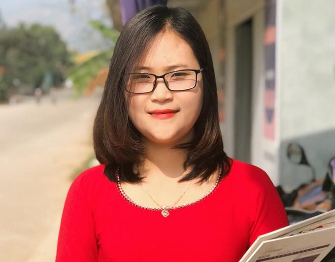 Vietnam's Muong ethnic teacher among top 10 Finalists for Global Teacher Prize 2020